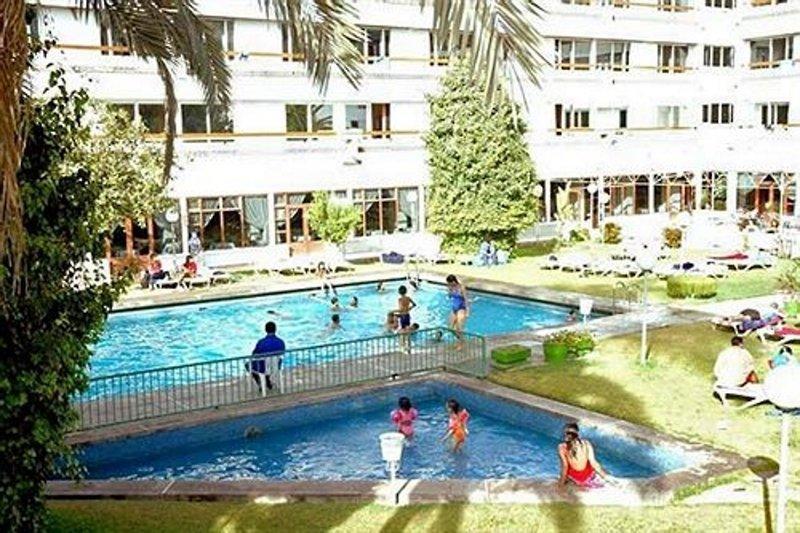 Bahia City Hotel in Agadir, Agadir & Atlantikküste P