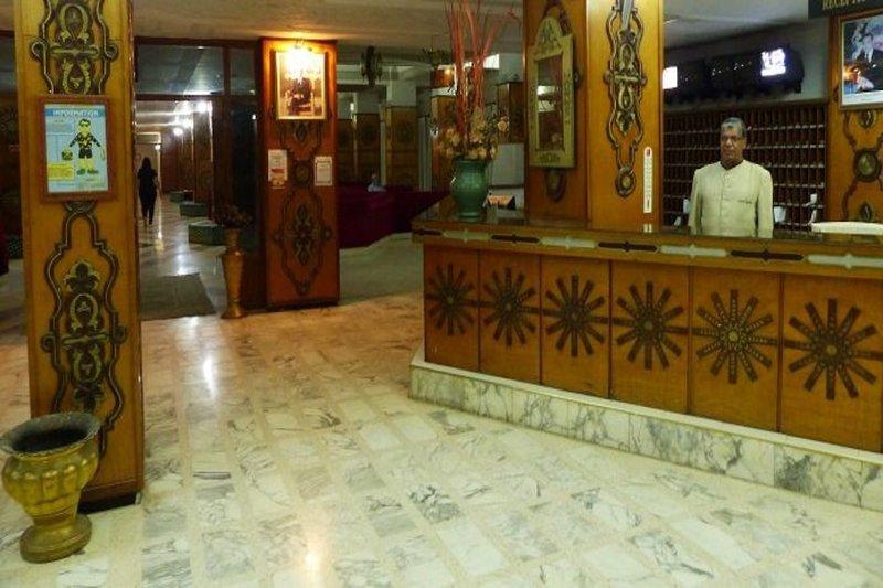 Bahia City Hotel in Agadir, Agadir & Atlantikküste L