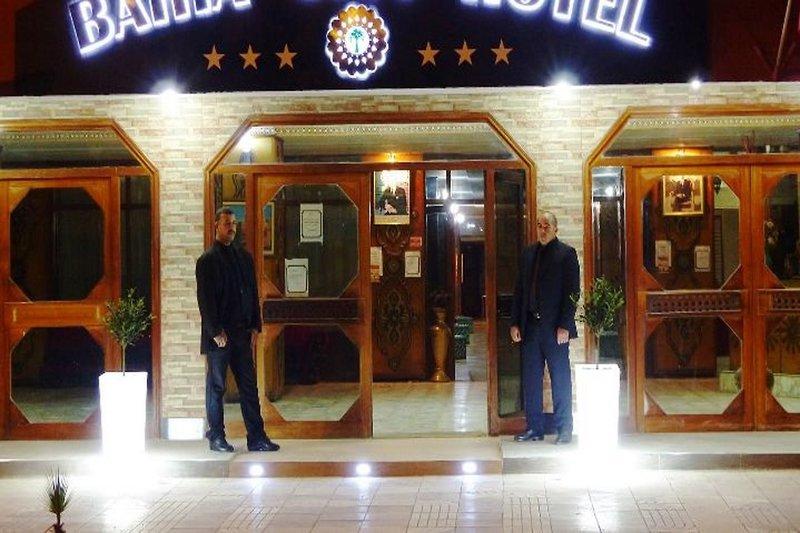 Bahia City Hotel in Agadir, Agadir & Atlantikküste