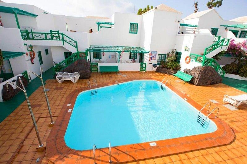 Celeste in Costa Teguise, Lanzarote HB