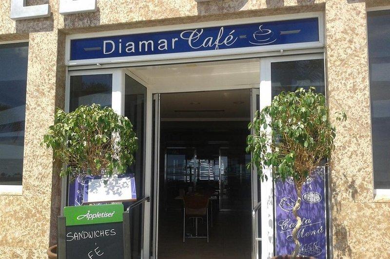 Diamar in Arrecife, Lanzarote A