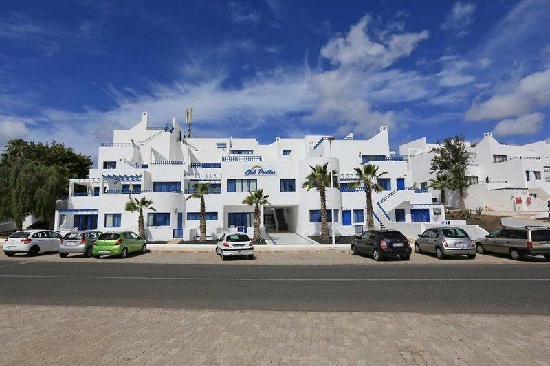 Pocillos Club in Puerto del Carmen, Lanzarote A