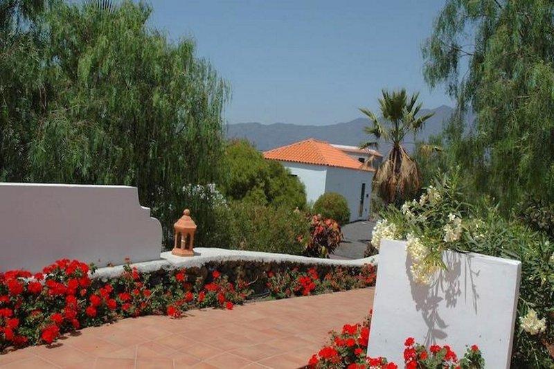 Bungalows La Plantacion in Los Llanos de Aridane, La Palma TE