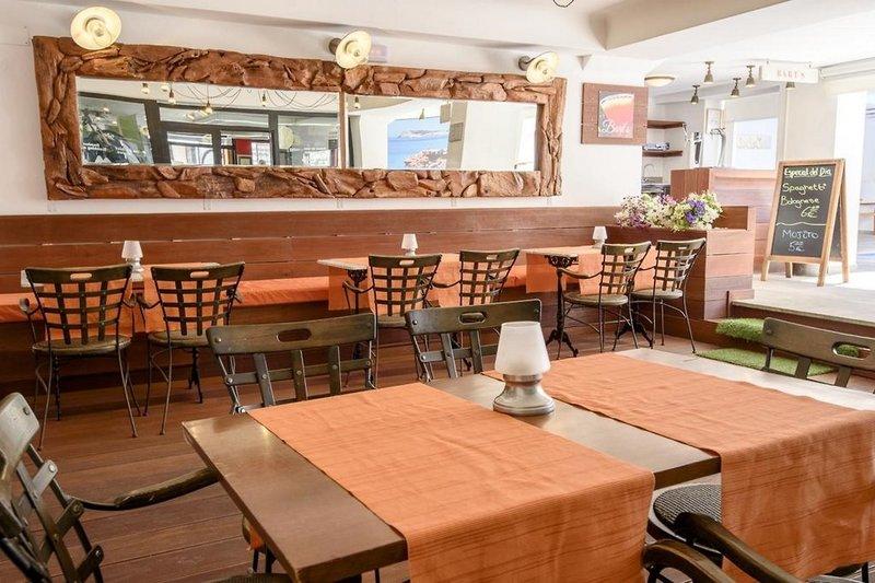 Hostal Florencio in Sant Antoni de Portmany, Ibiza BA