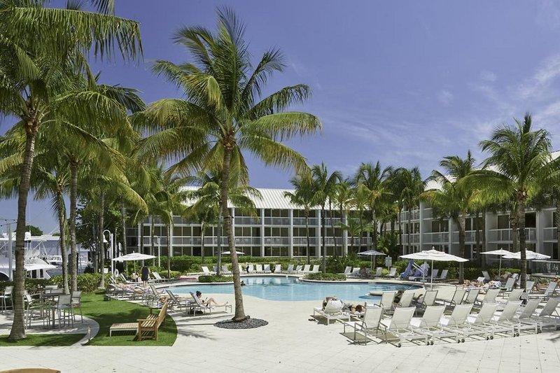 Hilton Fort Lauderdale Marina in Fort Lauderdale, Florida - Ostküste S