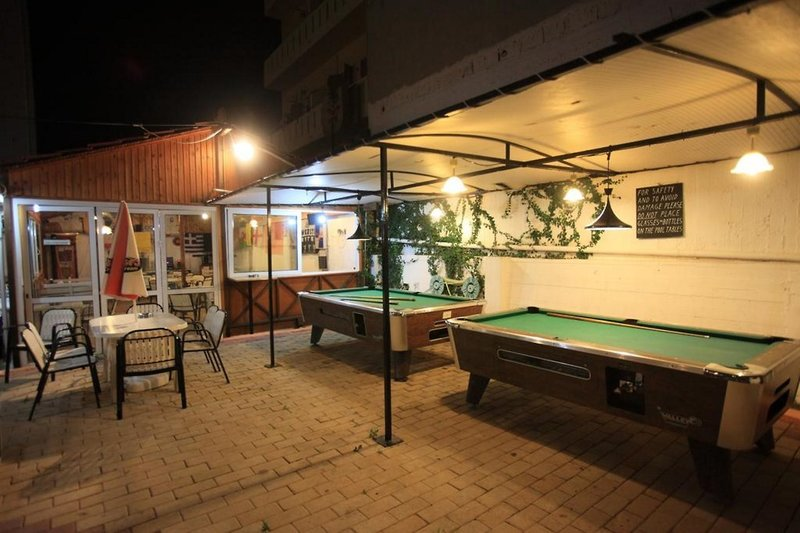 Happy Days Studios in Mália, Kreta F