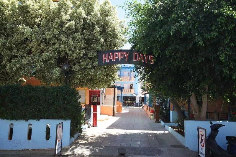 Happy Days Studios in Mália, Kreta