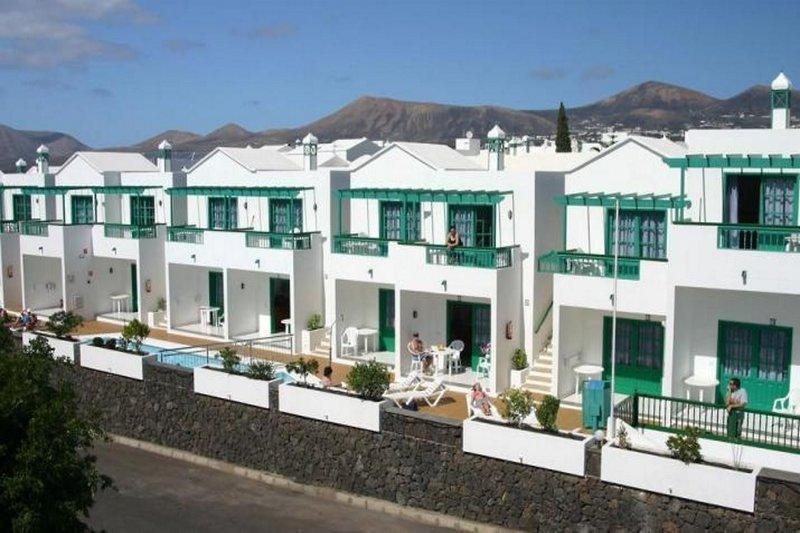 Europa Apartments in Puerto del Carmen, Lanzarote