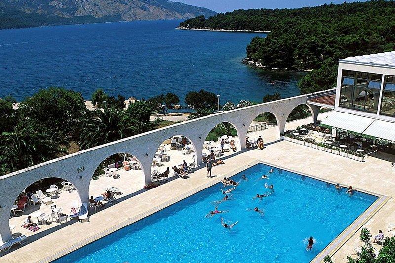 Trim Apartments in Stari Grad, Kroatien - weitere Angebote P