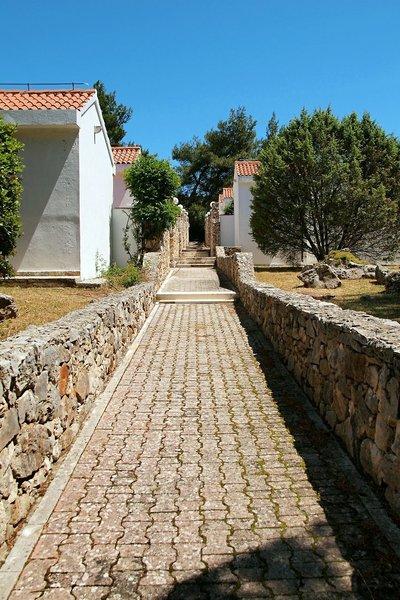 Trim Apartments in Stari Grad, Kroatien - weitere Angebote LS