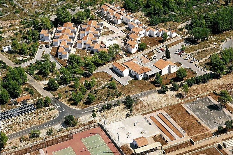 Trim Apartments in Stari Grad, Kroatien - weitere Angebote A