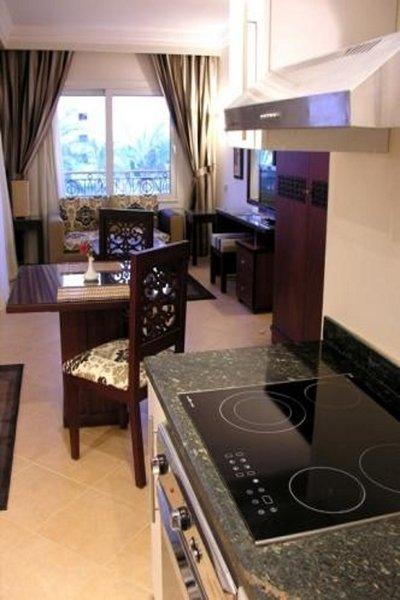 Pyramisa Sunset Pearl Hotel & Apartments in Sahl Hasheesh, Rotes Meer W