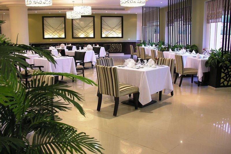Pyramisa Sunset Pearl Hotel & Apartments in Sahl Hasheesh, Rotes Meer R