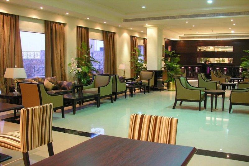Pyramisa Sunset Pearl Hotel & Apartments in Sahl Hasheesh, Rotes Meer HB