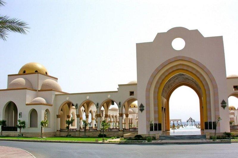 Pyramisa Sunset Pearl Hotel & Apartments in Sahl Hasheesh, Rotes Meer A