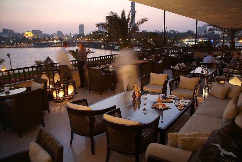 InterContinental Cairo Semiramis in Kairo, Kairo & Umgebung R
