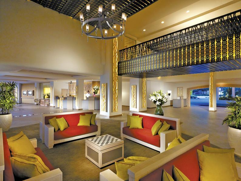 Golden Sands Resort by Shangri-La in Batu Ferringghi, Malaysia - Pulau Penang L