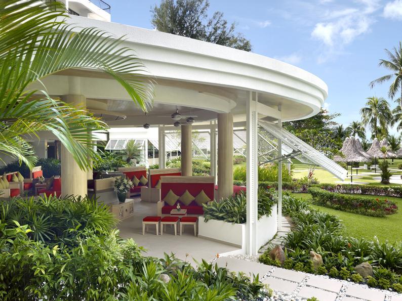 Golden Sands Resort by Shangri-La in Batu Ferringghi, Malaysia - Pulau Penang TE