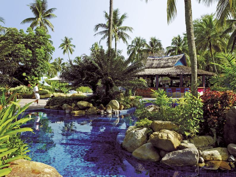 Golden Sands Resort by Shangri-La in Batu Ferringghi, Malaysia - Pulau Penang