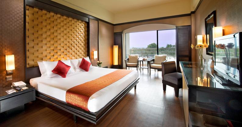 Swiss Garden Beach Resort Kuantan in Kuantan, Malaysia - Pahang W