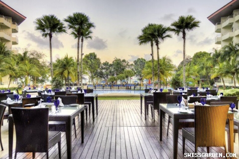 Swiss Garden Beach Resort Kuantan in Kuantan, Malaysia - Pahang