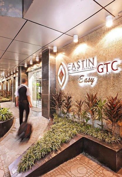 Eastin Easy GTC in Hanoi, Vietnam