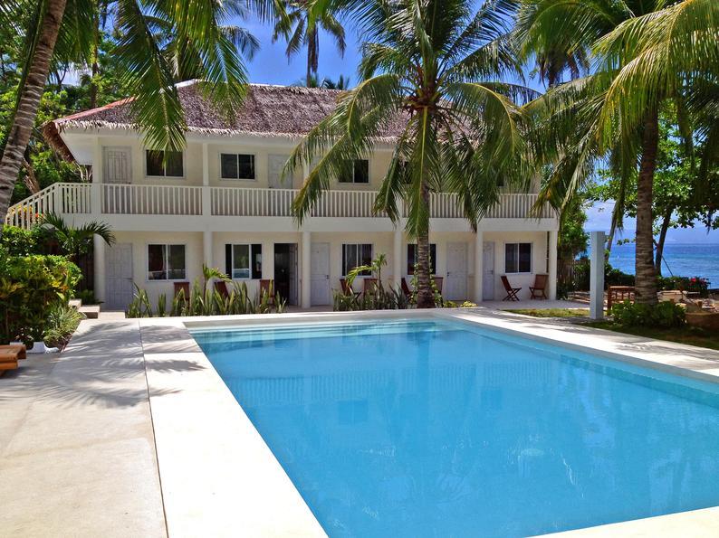 Momo Beach House in Panglao Island, Philippinen P