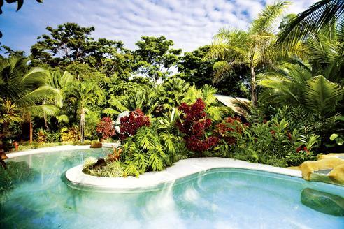 Azania Bungalows in Puerto Viejo de Talamanca, Costa Rica - weitere Angebote P