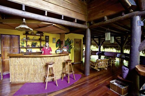 Azania Bungalows in Puerto Viejo de Talamanca, Costa Rica - weitere Angebote BA