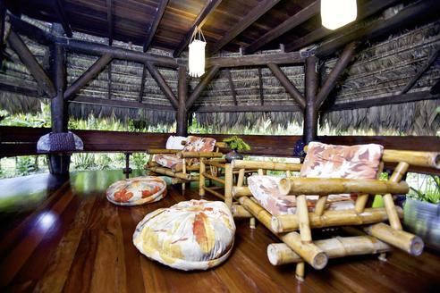 Azania Bungalows in Puerto Viejo de Talamanca, Costa Rica - weitere Angebote R