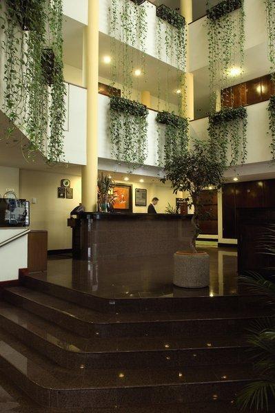 Palma Real Hotel & Casino in San Jose, Costa Rica - San Jose` & Umgebung L