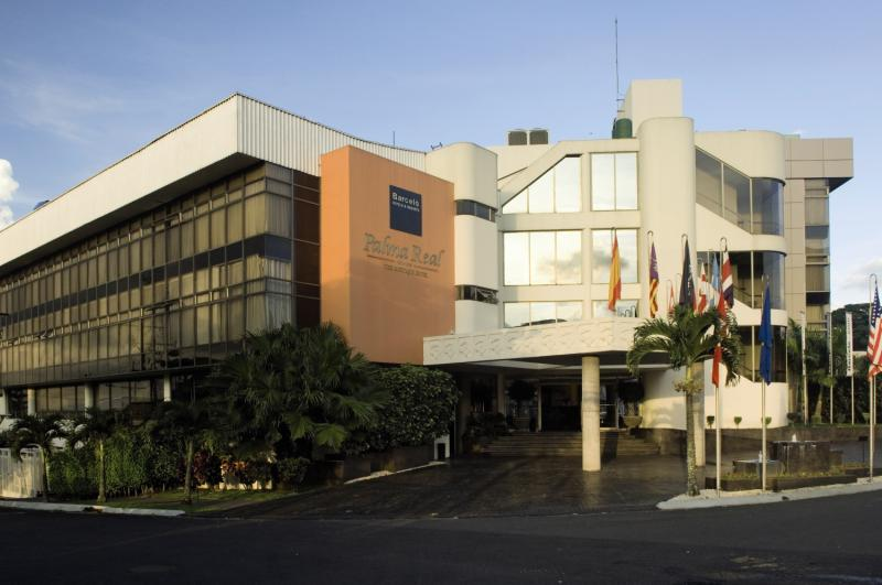 Palma Real Hotel & Casino in San Jose, Costa Rica - San Jose` & Umgebung A