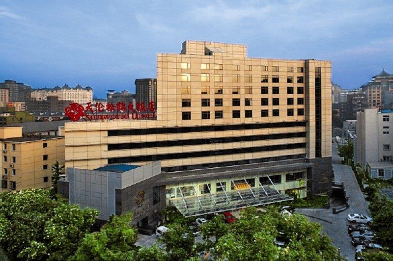 Sunworld Hotel Beijing in Peking, China - Peking & Umgebung A