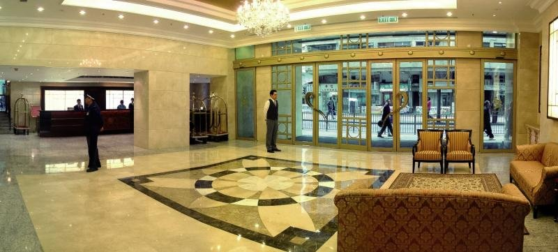 Best Western Plus Hotel Hong Kong in Hong Kong Island, China - Hongkong & Umgebung L