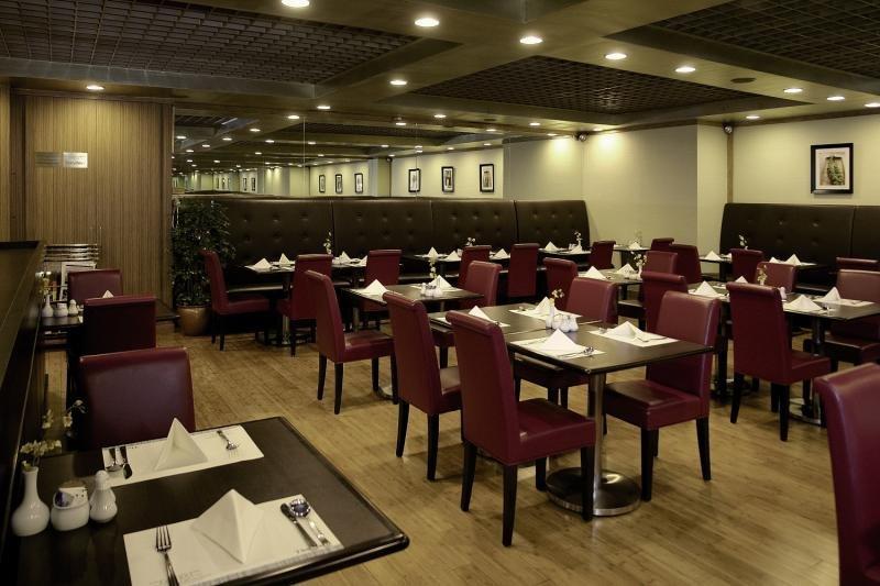 Best Western Plus Hotel Hong Kong in Hong Kong Island, China - Hongkong & Umgebung R