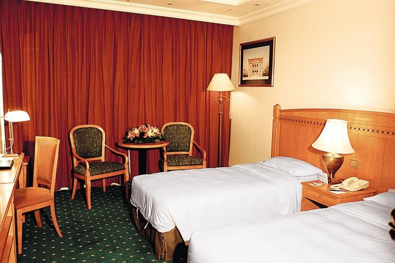 Best Western Plus Hotel Hong Kong in Hong Kong Island, China - Hongkong & Umgebung W