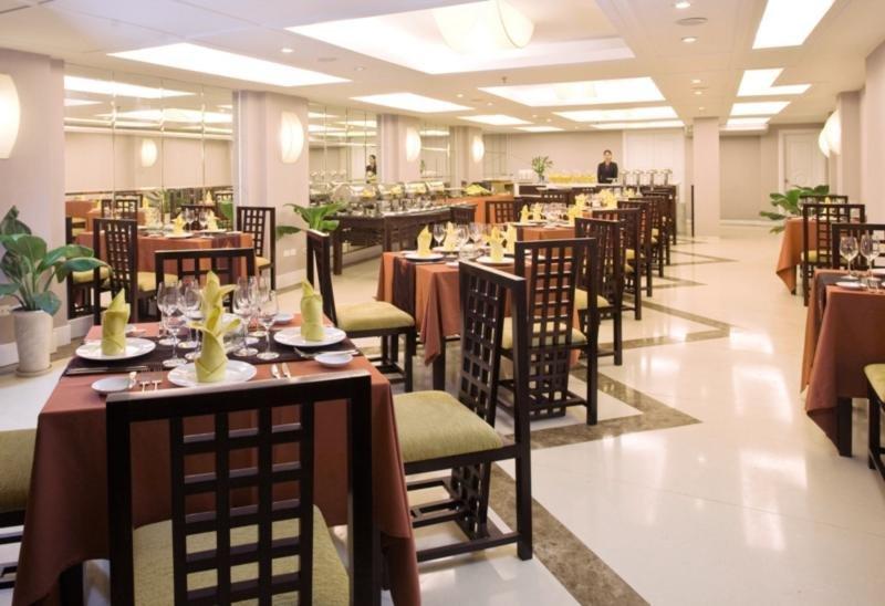 Medallion Hanoi Hotel in Hanoi, Vietnam