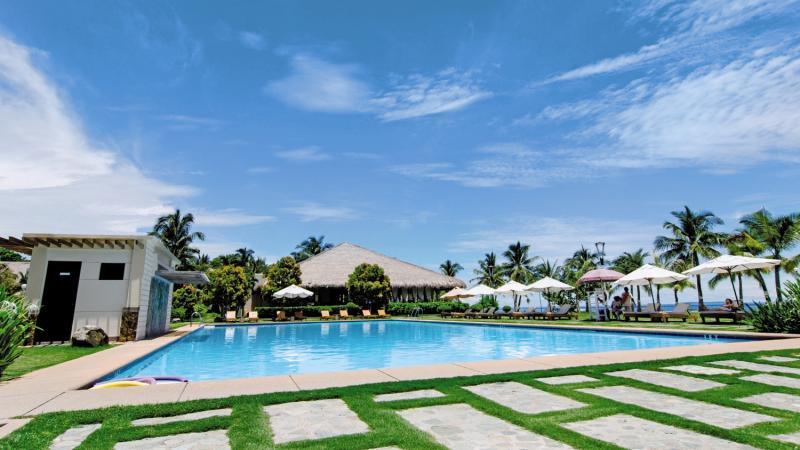 Bohol Beach Club in Bohol, Philippinen P