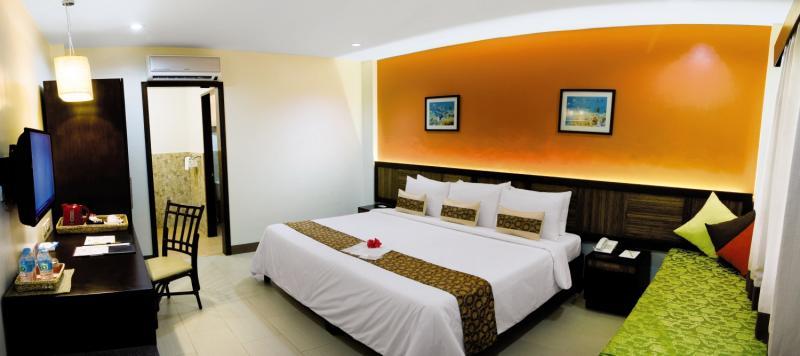 Bohol Beach Club in Bohol, Philippinen W