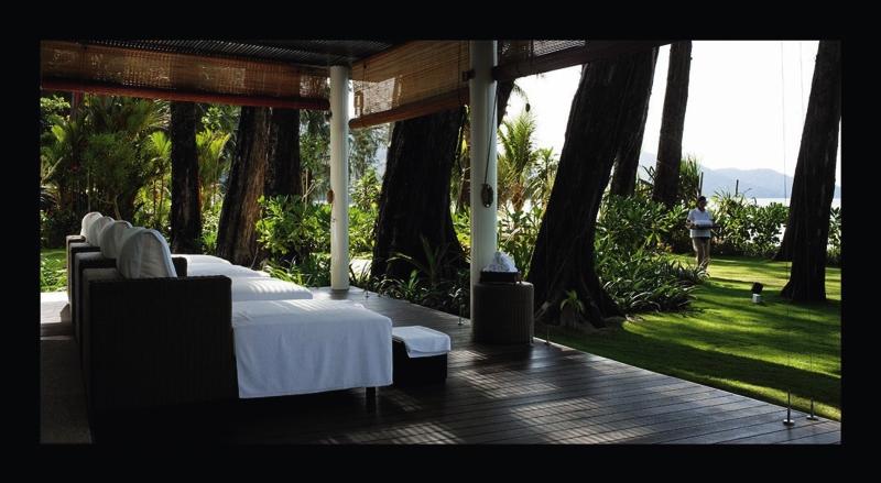 Hard Rock Hotel Penang in Insel Penang, Malaysia - Pulau Penang TE