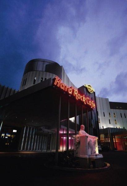 Hard Rock Hotel Penang in Insel Penang, Malaysia - Pulau Penang A