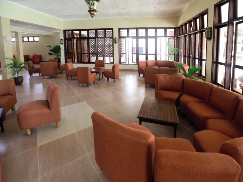 Emrald Flamingo Beach Resort & Spa in Shanzu Beach, Kenia - Küste L
