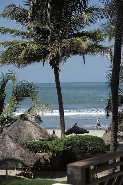 Kombo Beach in Kotu, Gambia MHS