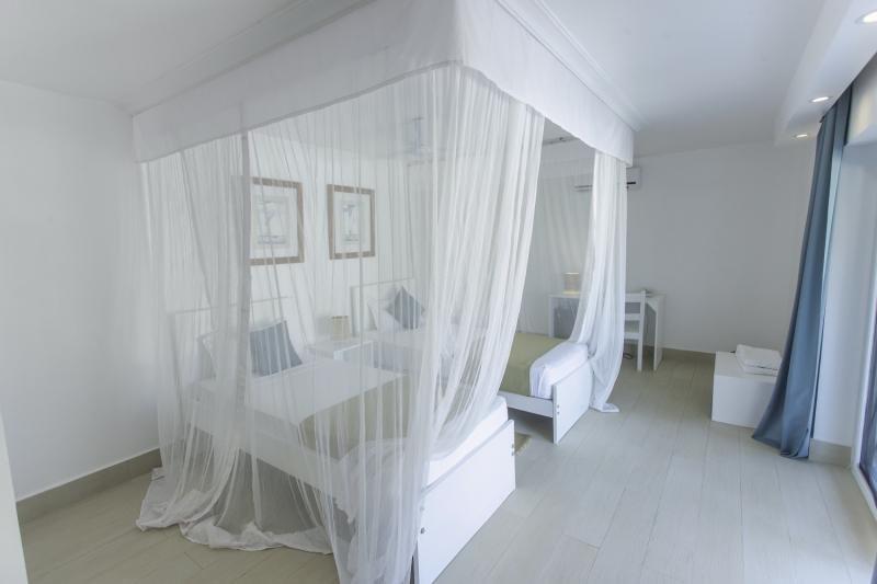 Dhown Inn in Paje, Tansania - Insel Zanzibar W