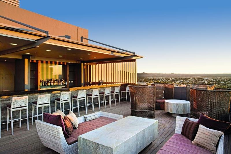Hilton Windhoek in Windhoek, Namibia - Windhoek TE
