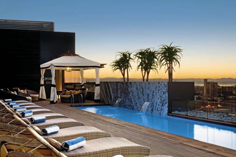Hilton Windhoek in Windhoek, Namibia - Windhoek P