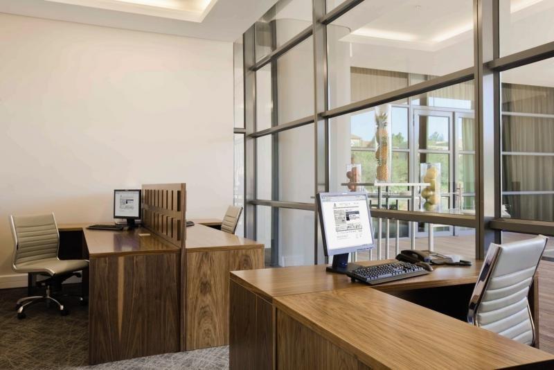 Hilton Windhoek in Windhoek, Namibia - Windhoek W