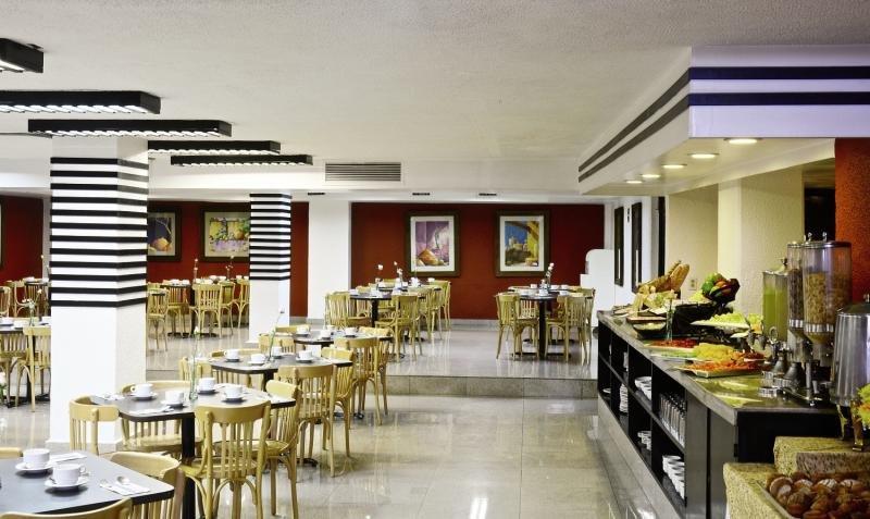 PF Hotel in Mexiko-Stadt, Mexiko-Stadt & Umgebung