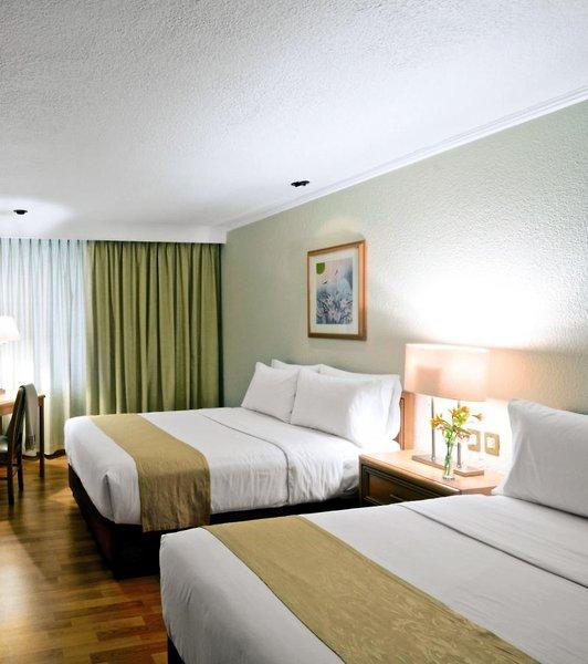 PF Hotel in Mexiko-Stadt, Mexiko-Stadt & Umgebung W
