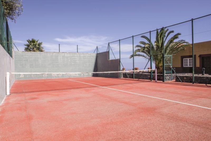 Breñas Garden in Breña Baja, La Palma F